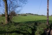 Towards Church Hill, near Holme on Spalding Moor