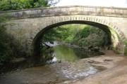 New Bridge, River Brock