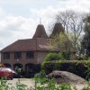 Burghill Oast, Chiddingly, East Sussex