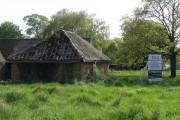 Sold, farm buildings, Colmworth