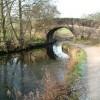 Bridge over Cromford Canal