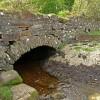 Bridge at  Camsail Burn