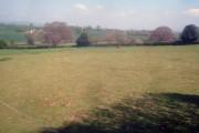 Farmland at Little Crows