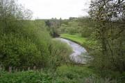 Dane valley