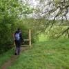 Permissive path, Dane valley