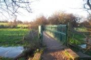 Stone Bridge, Warsop