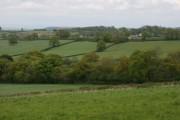 Farm land at Ruggin