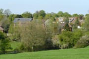 Rempstone Village