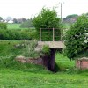 Rail Bridge at Milby