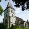 Merstham Church