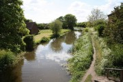 Chesterfield Canal