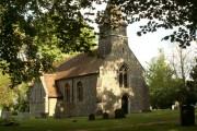 St. Mary: the parish church of Meesden