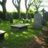 Parish Church of St Michaels, Weeton, Graveyard