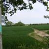 Footpath to Illketshall Hall