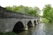 Five Arch Bridge, Virginia Water Lake