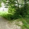 Bridleway at Toton