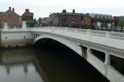 Warrington Bridge