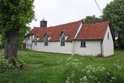 Black Chapel, North End, Essex