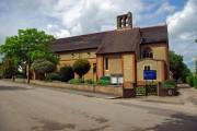 St Peter's Church Bocking