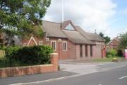 St Wilfrid's, Cowplain