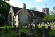 St Mary's Church Wath