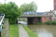 Bridge 114, Grand Union Canal