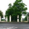 Maurice Lea Memorial Park