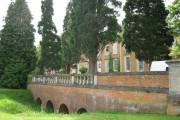 South Hill Park Arches