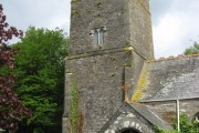 St Pinnock Church