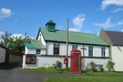 Church of St Thomas, Gristhorpe