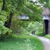 Tissington Trail, Bridge near Heathcote
