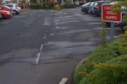McDonald's, near Carlisle