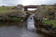 Bridge over the Red Burn