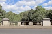 Hanwell Bridge, Hanwell, W7
