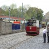 Celebrating 50 years of the Tramway Museum, Crich (1)