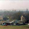Steventon from Steventon Hill