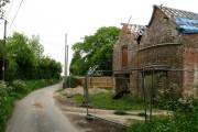 Marklye Farm