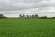 Farmland near Hill Farm