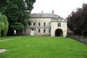 Bishop of Durham's Manor House