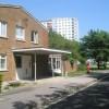Postbox opposite Holy Trinity, Gosport