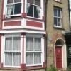 Former residence of an eminent Gosport citizen
