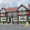 The Plough - Barnsley Road