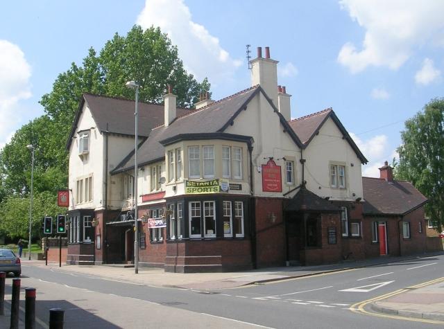 Moorthorpe Hotel - Barnsley Road