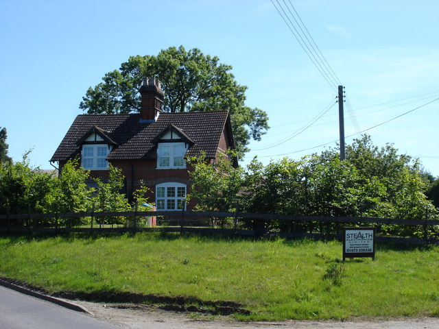 House on Henley Road