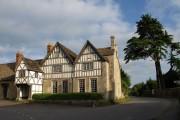 Porch House, Lacock