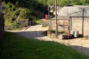 Drefelin village