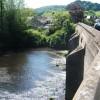 The Bridge at Rowsley