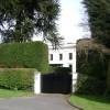 Regency villa, Myton Crescent
