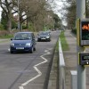 Cycleway crossing, Myton Road