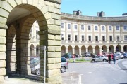 The Crescent, Buxton